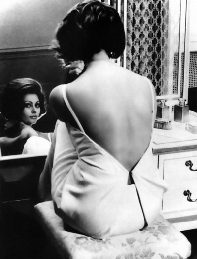 Sophia Loren fotos e frases