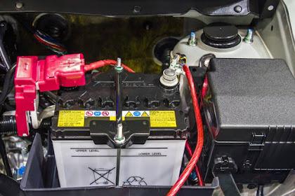 Problèmes courants de batterie de voiture