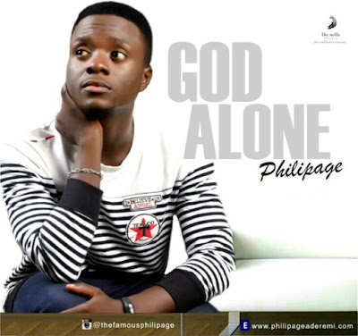 Music: Phillipage – God Alone