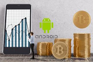 Daftar Aplikasi Bitcoin Terbaik untuk Android 2018