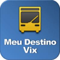"""Aplicativo """"Meu Destino Vix"""""""