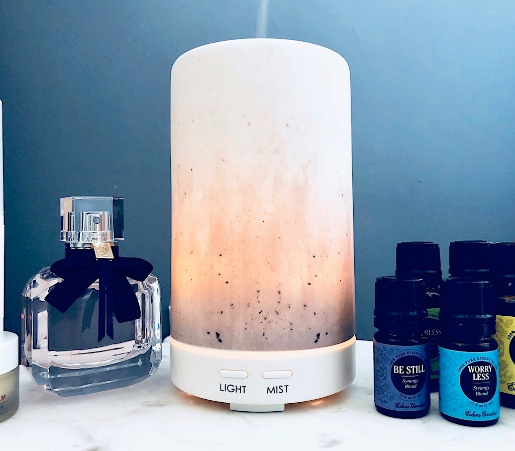 Affordable Diffuser