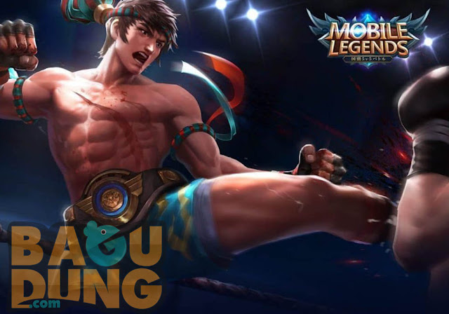 5 Hero Penakluk Badang Hero Terbaru Mobile Legends