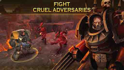 Download Warhammer 40,000 Space Wolf v1.2.9 Mod Apk bestapk24 1