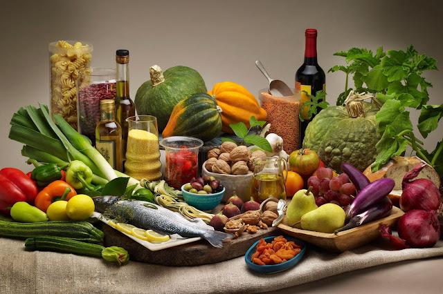 7 Dicas simples para tornar sua dieta mais saudável