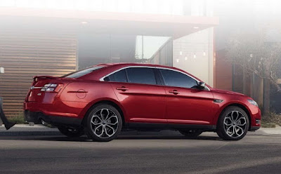 Ford Taurus 2018 Reviews, Specs, Price