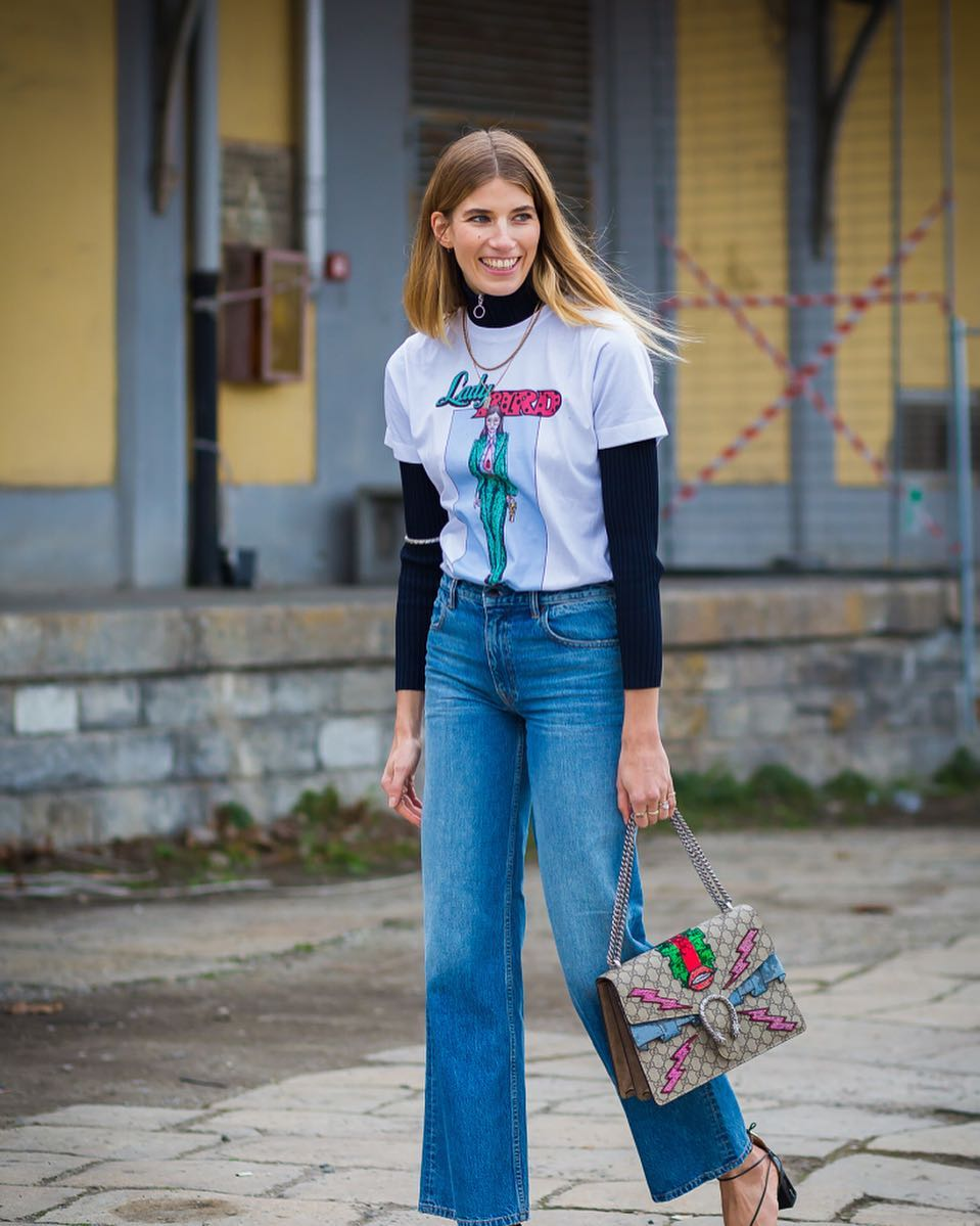 You Can Thank Us For Finding the Perfect Casual Fall Outfit