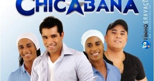 cd chicabana promocional setembro 2012