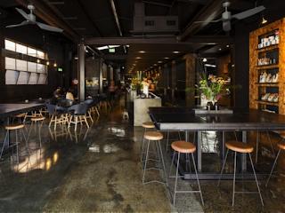 Merencanakan Desain Cafe 2