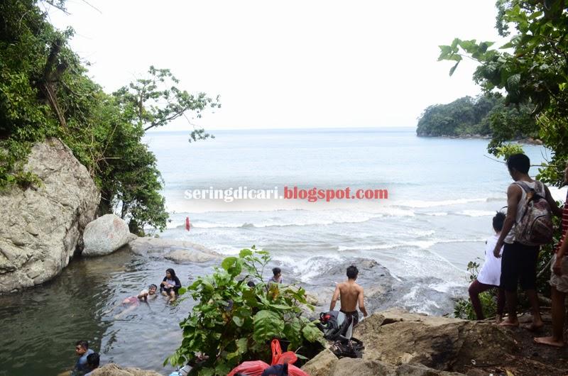 Info Wisata Pantai Lenggoksono Kota Malang