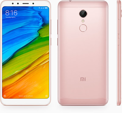 List of Offline Retail stores to Buy Xiaomi Redmi 5