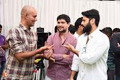 Nithin Pawan Movie Opening Stills-thumbnail-7