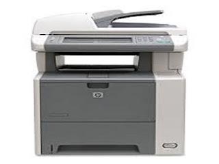Image HP LaserJet M3035 MFP Printer