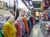 Tasik Fashion Jual Berbagai Busana Muslim Pesanan