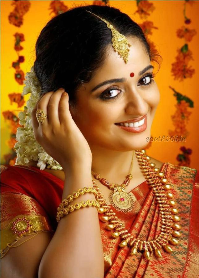 Wedding Decoration Ideas Wedding Pictures Wedding Photos: Kavya Madhavan Wedding