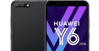 Cara Reset Ulang HP Huawei Y6 II LTE (Cam-L21)