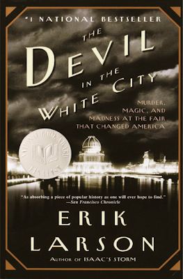 The Devil in the White City by Erik Larson - book review
