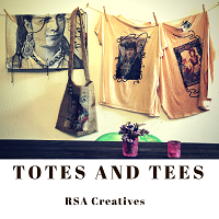Totes and Tees Shop