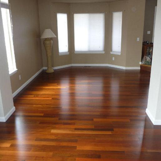 FANTASTIC FLOOR: 2012 Flooring Trends