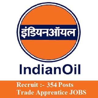 Indian Oil Corporation Limited, IOCL, Southern Region, Tamil Nadu, TN, Trade Apprentice, 10th, ITI, freejobalert, Sarkari Naukri, Latest Jobs, iocl logo