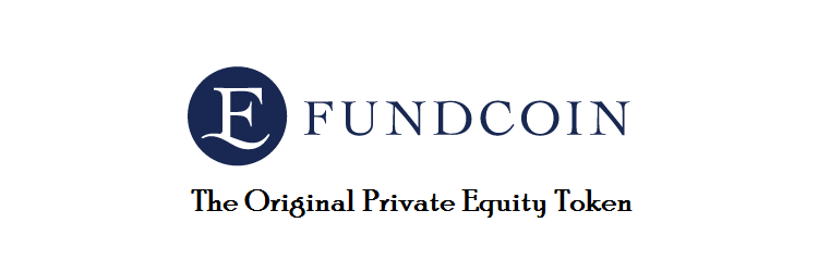 FundCoin - The Original Private Equity Token