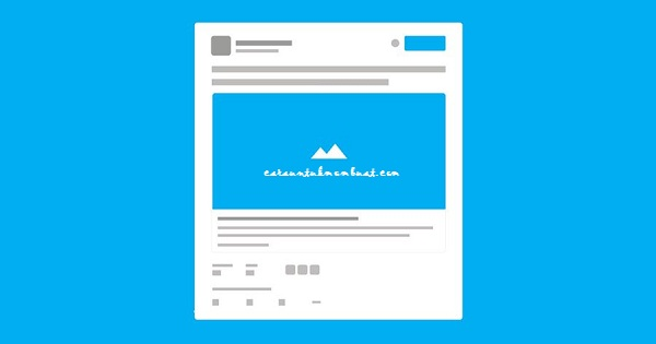 Cara Membuat Twitter Card Di Blog
