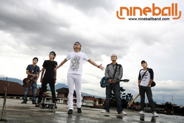 nineball