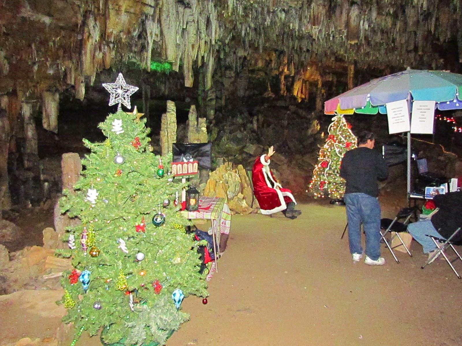 Caverns Cherokee Knoxville Tn