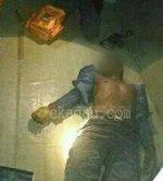 Diheboh lagi dengan penemuan mayat laki-laki di rumah kost Roy, jalan Sekadau-Sanggau,