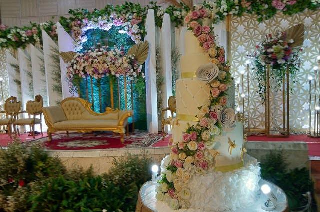 Pernikahan 1000 Orang.