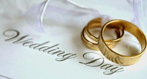 Bulan Baik Melangsungkan Pernikahan