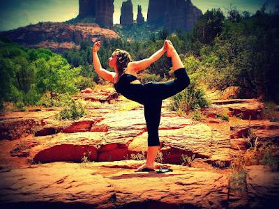 योगा क्या है