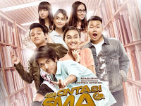 Download Film Ada Cinta di SMA (2016) Full Movie