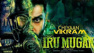 Irumugan (2016) Hindi - Tamil Movie Download 300mb