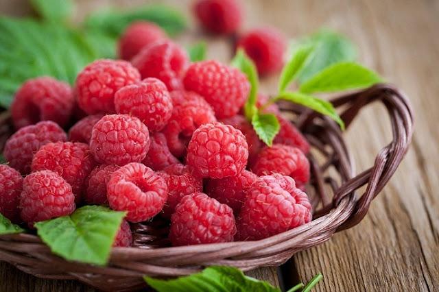 Aneka Manfaat Buah Raspberry untuk Kesehatan