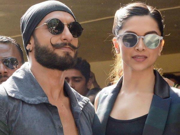 Ranveer Singh-Deepika Padukone's Wedding: The Cost Of Deepika's Bridal Mangalsutra Will Leave You Shocked!