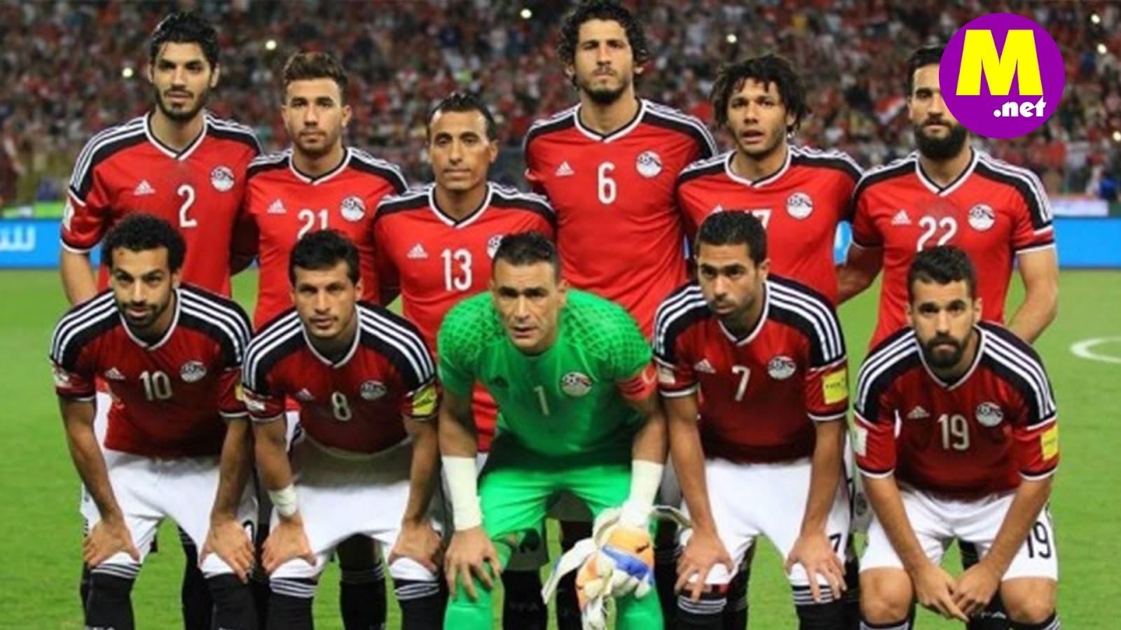 موعد مباراة مصر والنيجر في تصفيات كأس الأمم الافريقية 2019