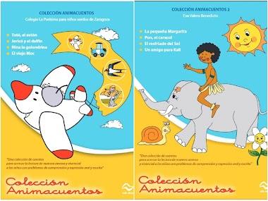 Colección Animacuentos
