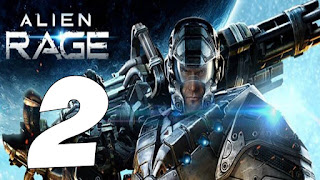 ALIEN RAGE 2 free download pc game full version