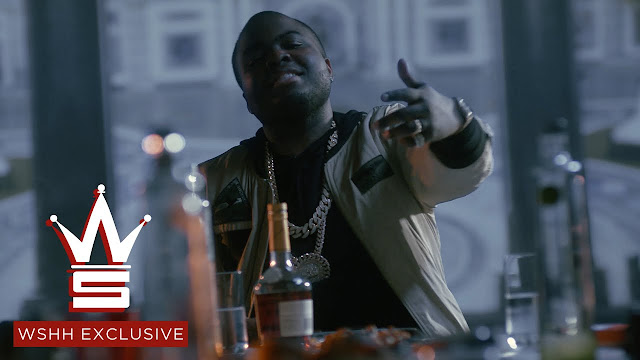 VÍDEO - Sean Kingston – All I Got