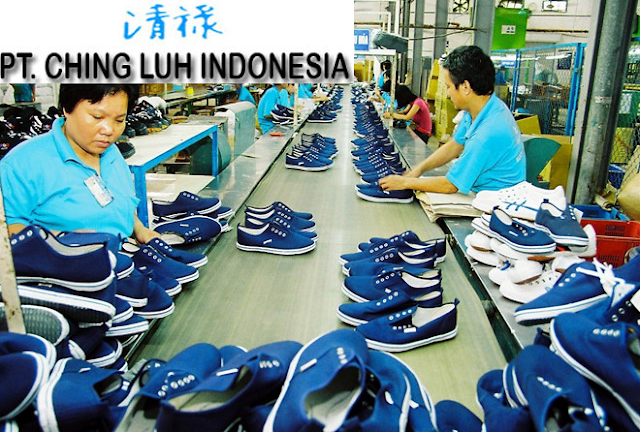 Lowongan Kerja PT. Ching Luh Indonesia, Jobs: Civil Engineering, Finance & Accounting, Industrial Engineering, Etc.