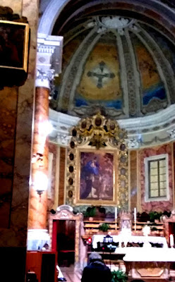 Chiesa di San Marco Evangelista Osimo