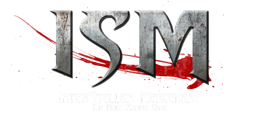 InterStellar Mercenary The Role Playing Game