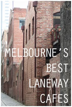 Best of Melbourne...
