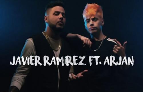 Javier Ramires & Arjan - Sin Permiso