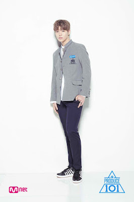 Choi Seung Hyuk (최승혁)