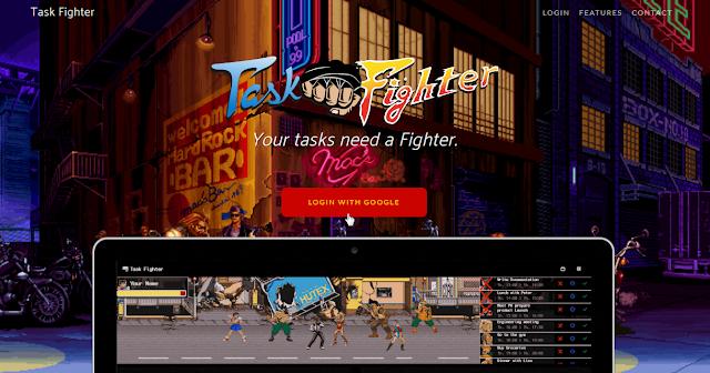 Task Fighter