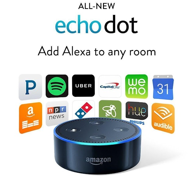 Amazon new Alexa-ready product area unit currently obtainable for preorder
