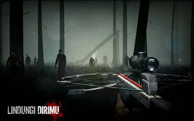 Download Game Android Into the Dead MOD Apk