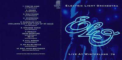 Live at Winterland 76